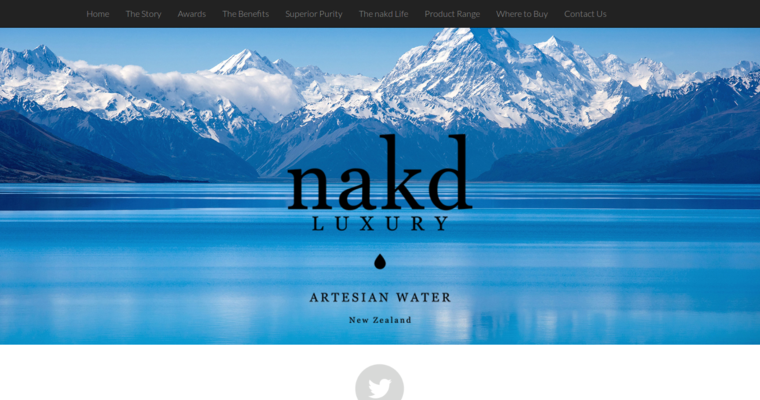 Nakd | Leading Mineral Water Labels | 10 Best Water